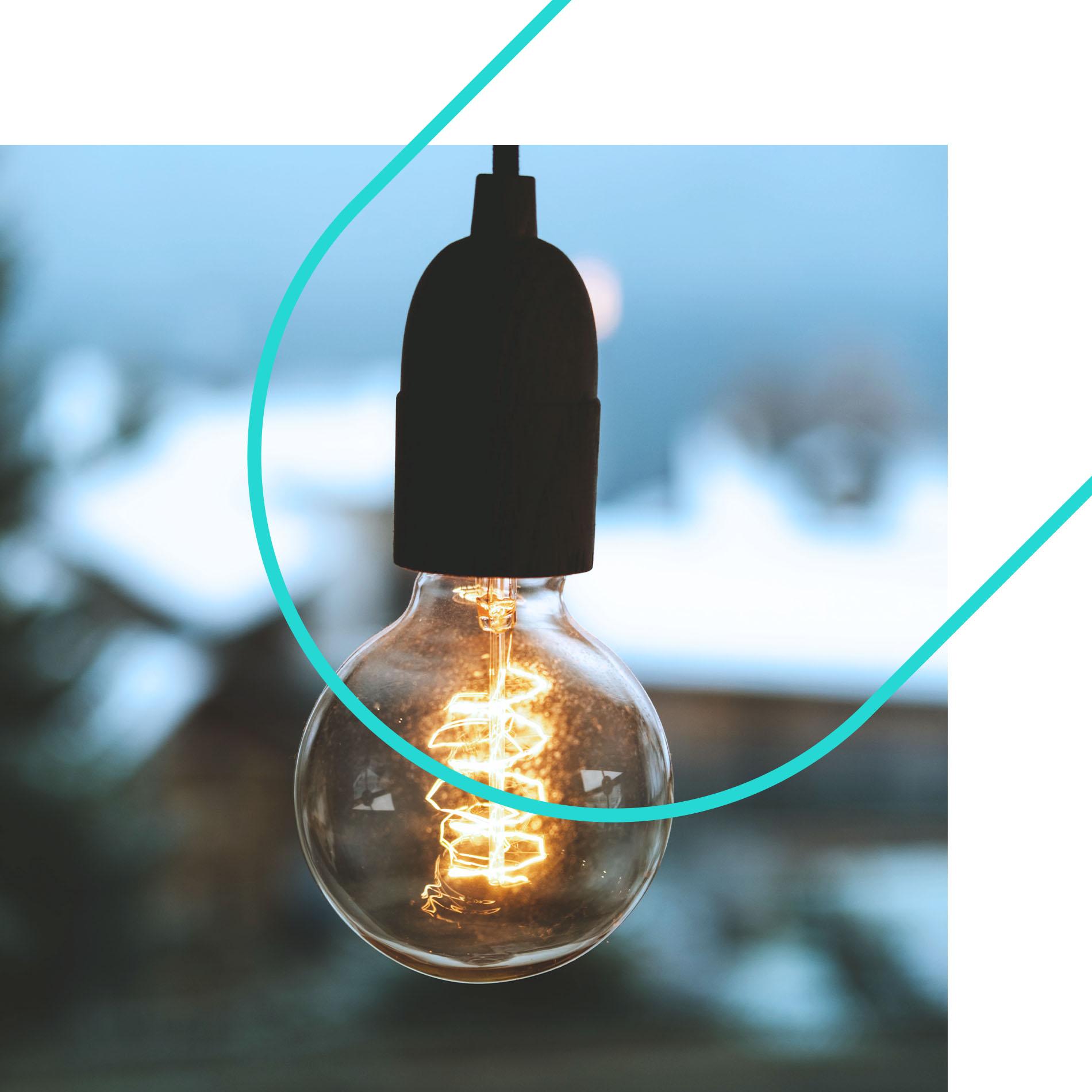 Iluminação e Eletricidade - Filotipo | Soluções de Eficiência Energética e Hídrica